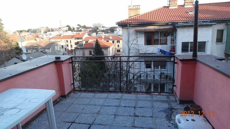 Квартира в Пуле, Хорватия, 130 м2 - фото 1