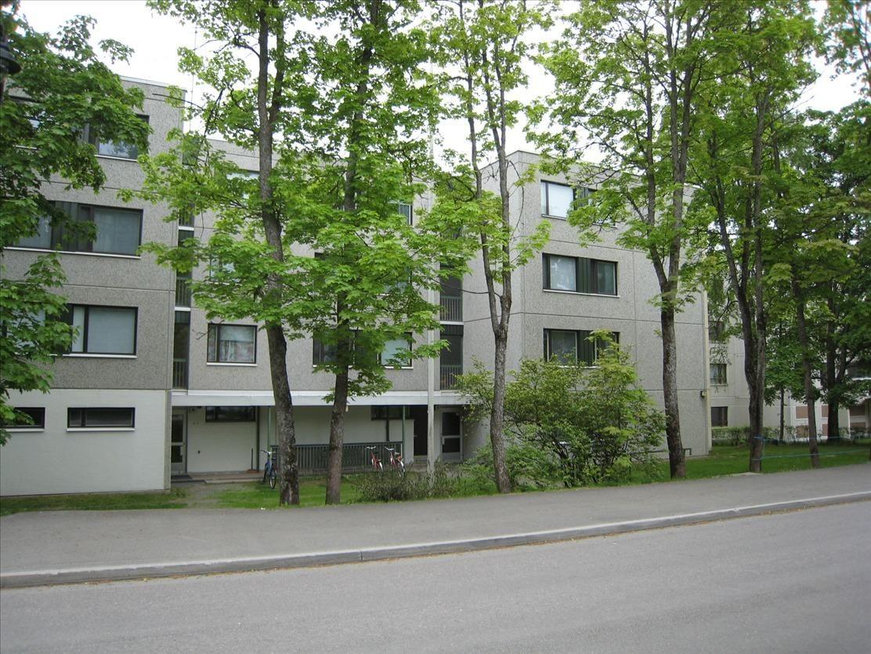 Квартира в Пиексямяки, Финляндия, 56 м2 - фото 1