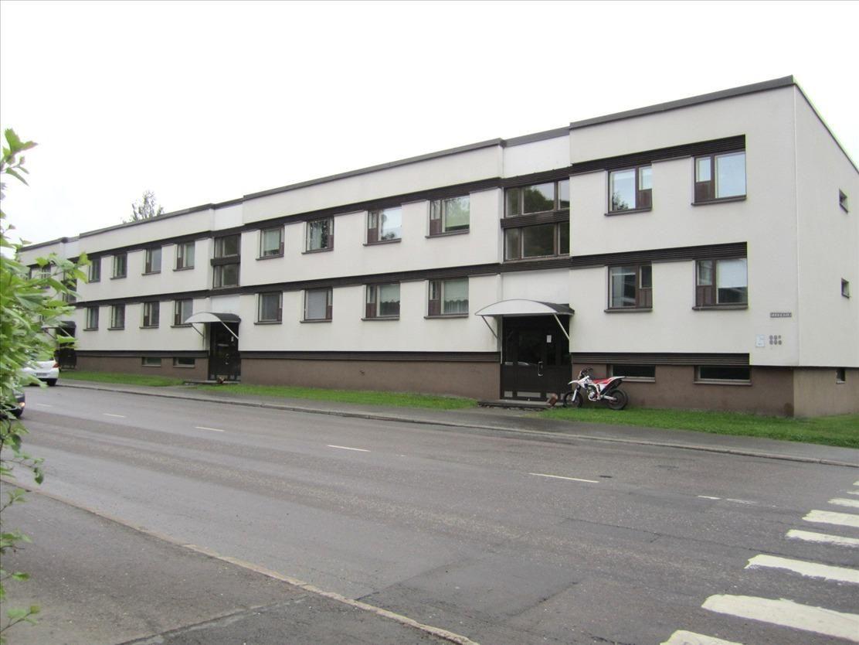 Квартира в Пиексямяки, Финляндия, 60 м2 - фото 1