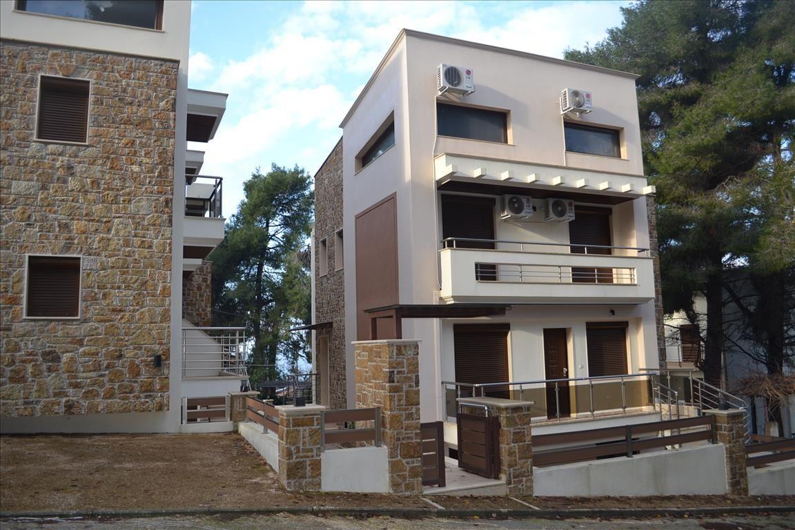 Квартира на Кассандре, Греция, 36 м2 - фото 1