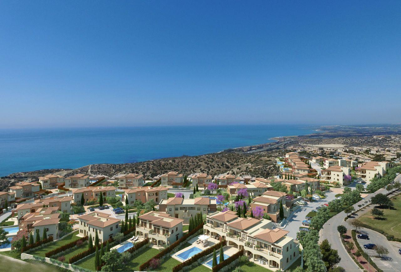Квартира в Лимассоле, Кипр, 151 м2 - фото 1