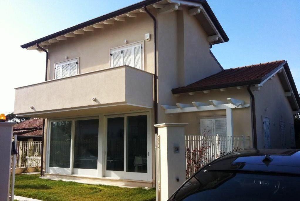 Case in affitto a Pietrasanta Mare