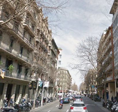 Доходный дом в Барселоне, Испания, 258 м2 - фото 1