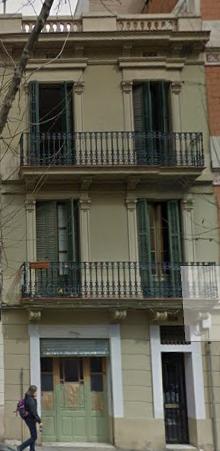 Доходный дом в Барселоне, Испания, 481 м2 - фото 1
