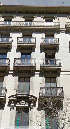 Доходный дом в Барселоне, Испания, 659 м2 - фото 1