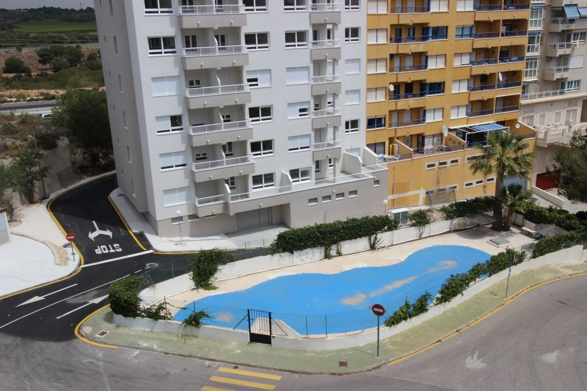 Квартира в Кампоаморе, Испания, 72 м2 - фото 1