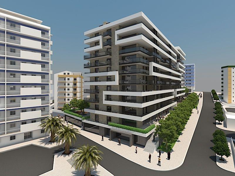 Апартаменты в Портимане, Португалия, 205 м2 - фото 1