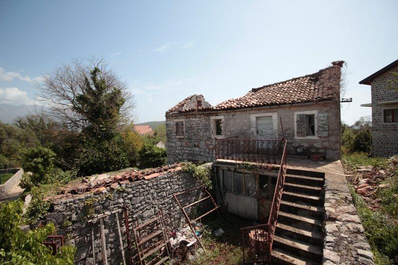 Дом на полуострове Луштица, Черногория, 209 м2 - фото 1