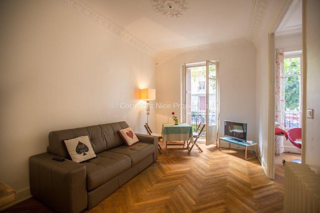 Квартира в Ницце, Франция, 54 м2 - фото 1