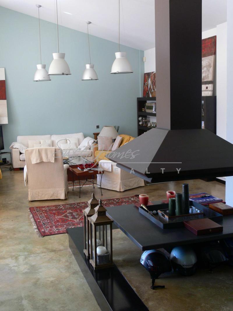 Дом в Камбрильсе, Испания, 350 м2 - фото 1