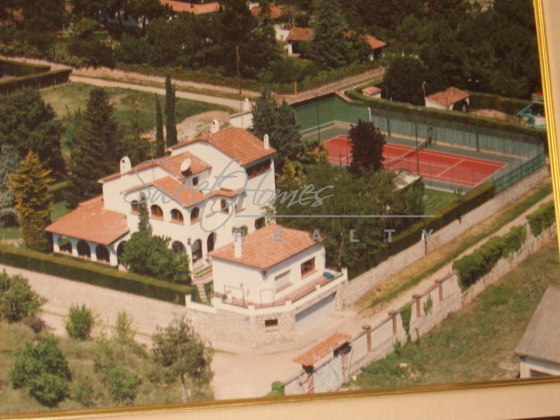 Дом на Коста-дель-Маресме, Испания, 500 м2 - фото 1