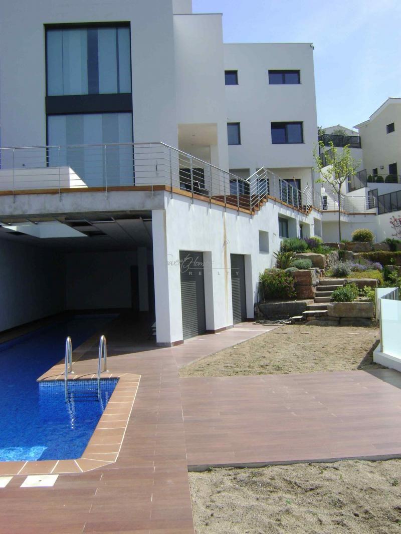 Дом на Коста-дель-Маресме, Испания - фото 1