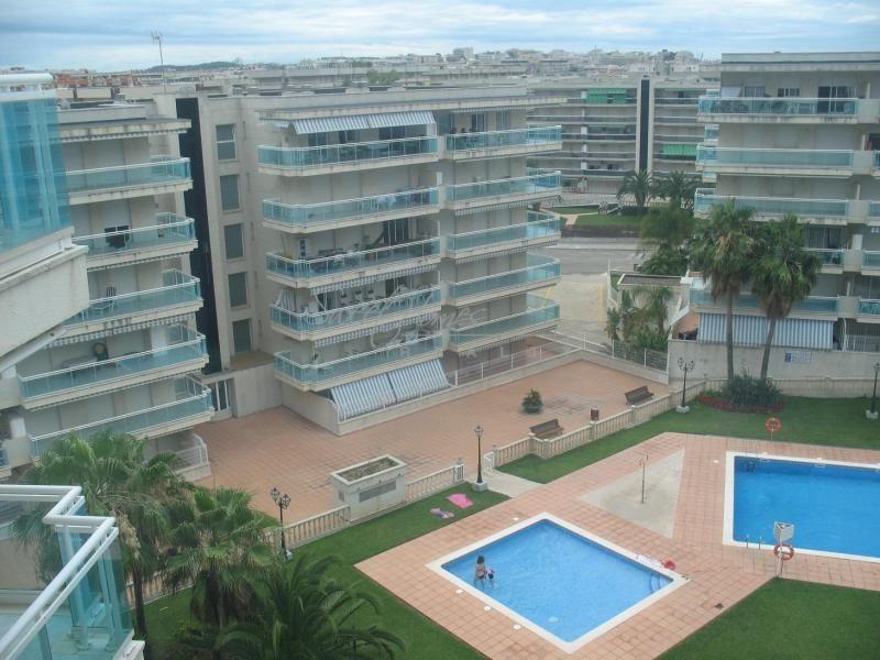 Квартира в Салоу, Испания, 57 м2 - фото 1