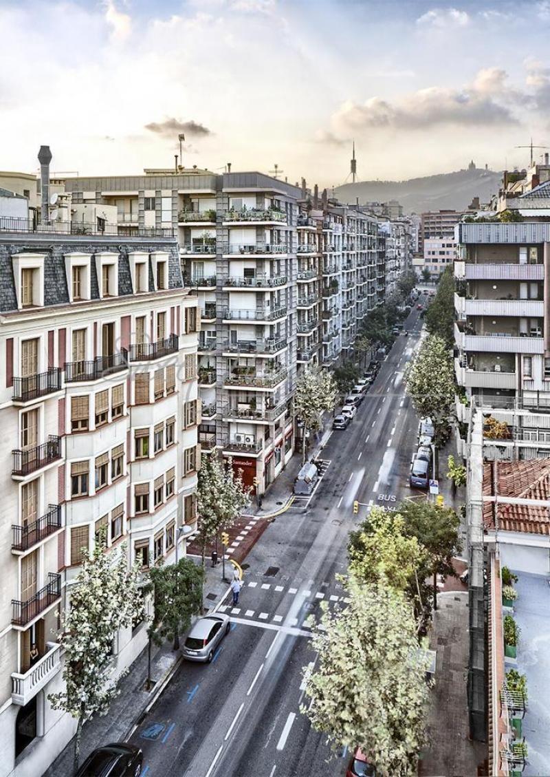 Квартира в Барселоне, Испания, 89 м2 - фото 1