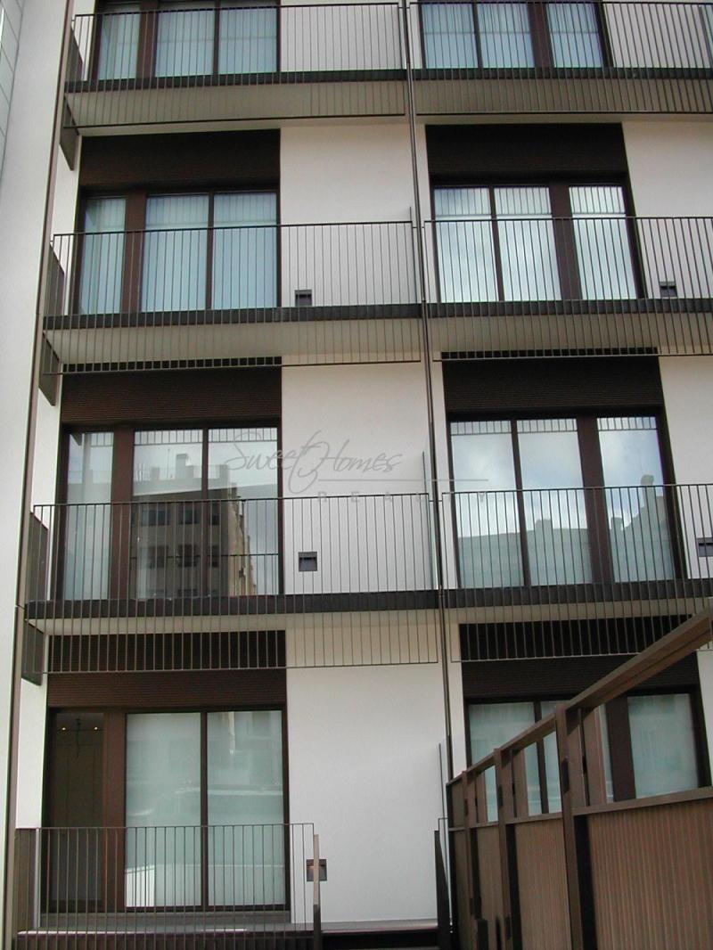 Квартира в Барселоне, Испания - фото 1