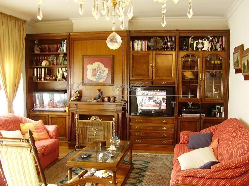 Квартира в Барселоне, Испания, 127 м2 - фото 1