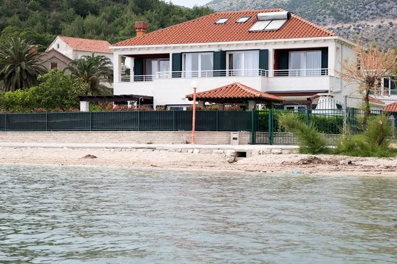 Вилла в Дубровнике, Хорватия, 382 м2 - фото 1