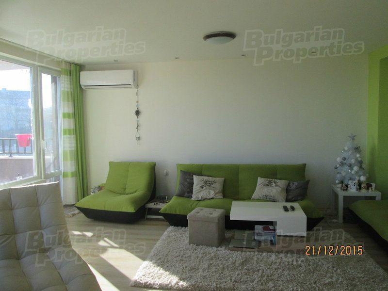 Апартаменты в Святых Константине и Елене, Болгария, 134.94 м2 - фото 1
