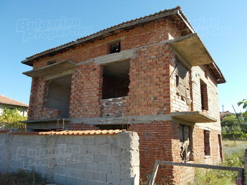 Дом в Сандански, Болгария, 540 м2 - фото 1