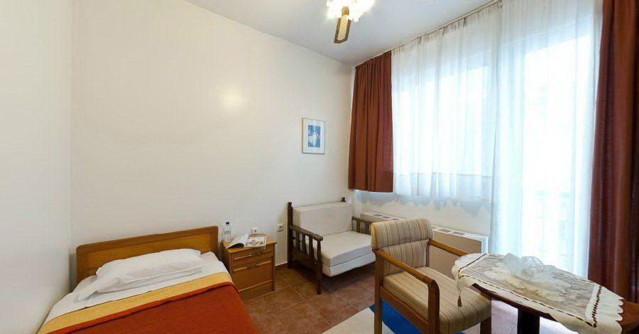 Квартира в Салониках, Греция, 27 м2 - фото 1