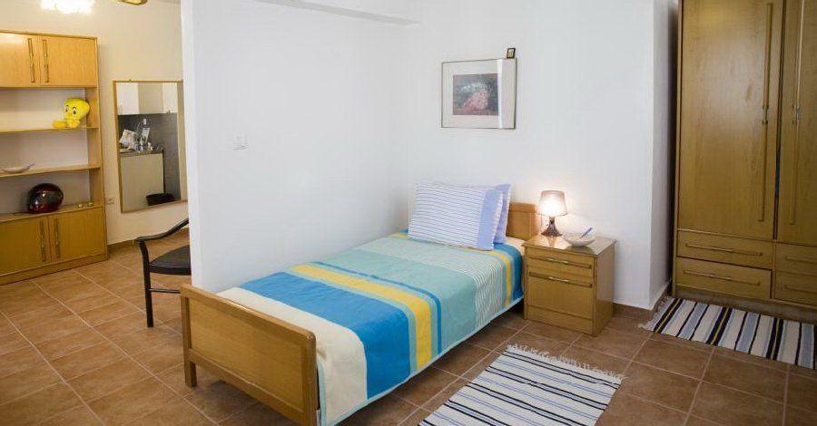 Квартира в Салониках, Греция, 36 м2 - фото 1