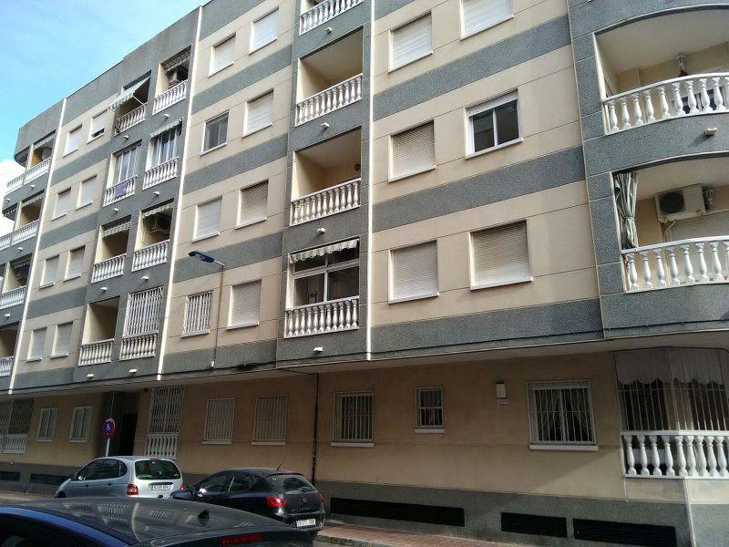 Квартира на Коста-Бланка, Испания, 42 м2 - фото 1