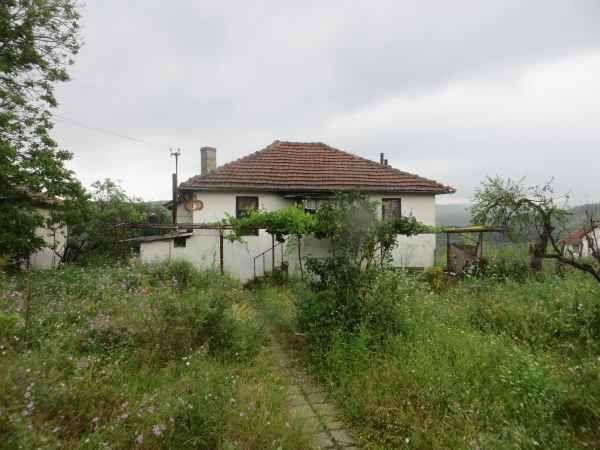 Дом в Бургасской области, Болгария, 685 м2 - фото 1