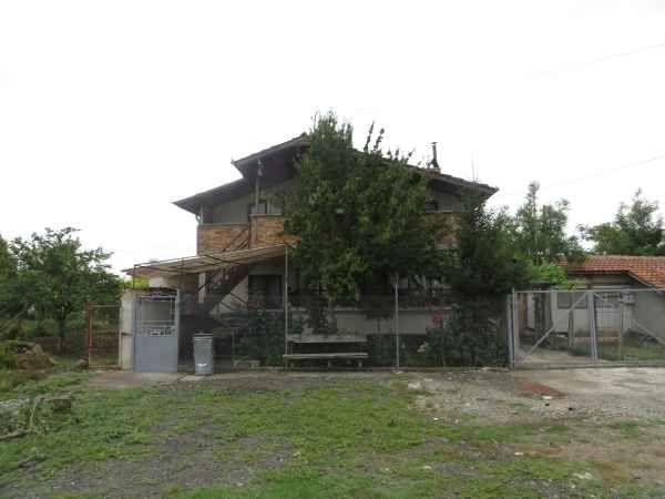 Дом в Бургасской области, Болгария, 450 м2 - фото 1