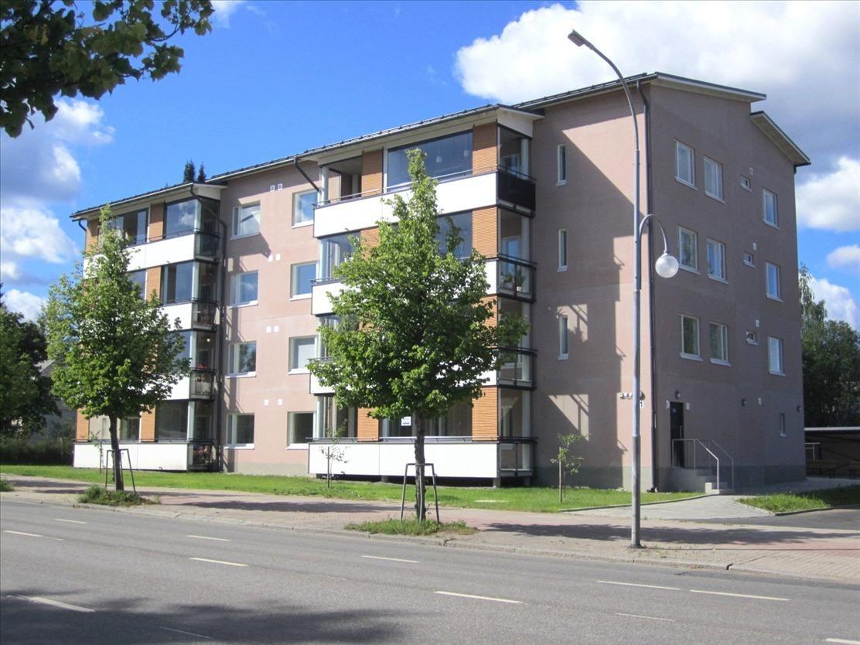 Квартира в Пиексямяки, Финляндия, 62 м2 - фото 1