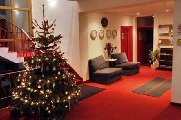 Отель, гостиница в Южной Баварии, Германия, 940 м2 - фото 1