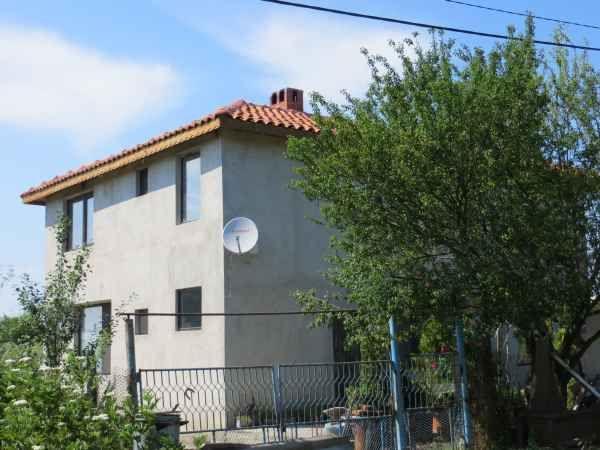 Дом в Бургасской области, Болгария, 168 м2 - фото 1