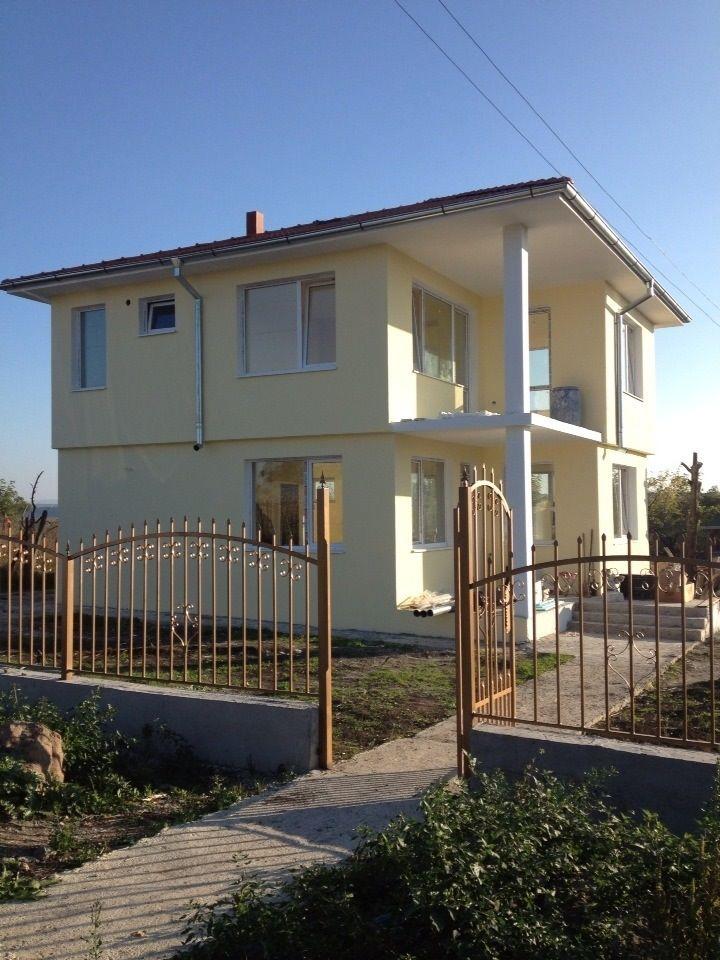 Дом в Бургасской области, Болгария, 135 м2 - фото 1