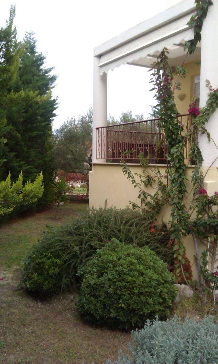 Вилла в Халкидики, Греция, 10 сот. - фото 1