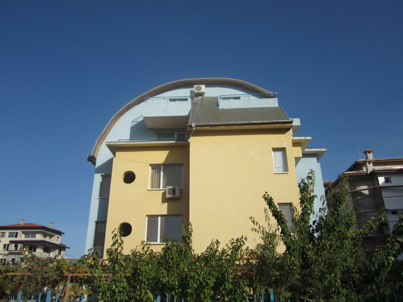 Апартаменты в Несебре, Болгария, 42 м2 - фото 1