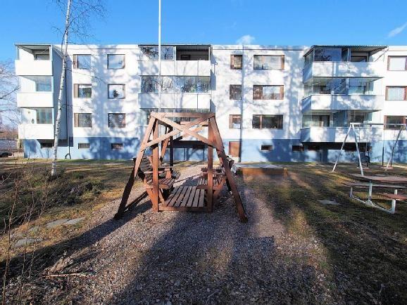 Квартира в Иматре, Финляндия, 57.7 м2 - фото 1
