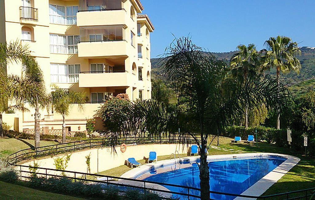 Квартира в Марбелье, Испания, 186 м2 - фото 1