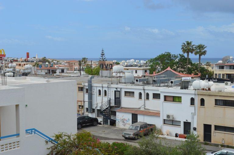 Квартира в Пафосе, Кипр, 38 м2 - фото 1