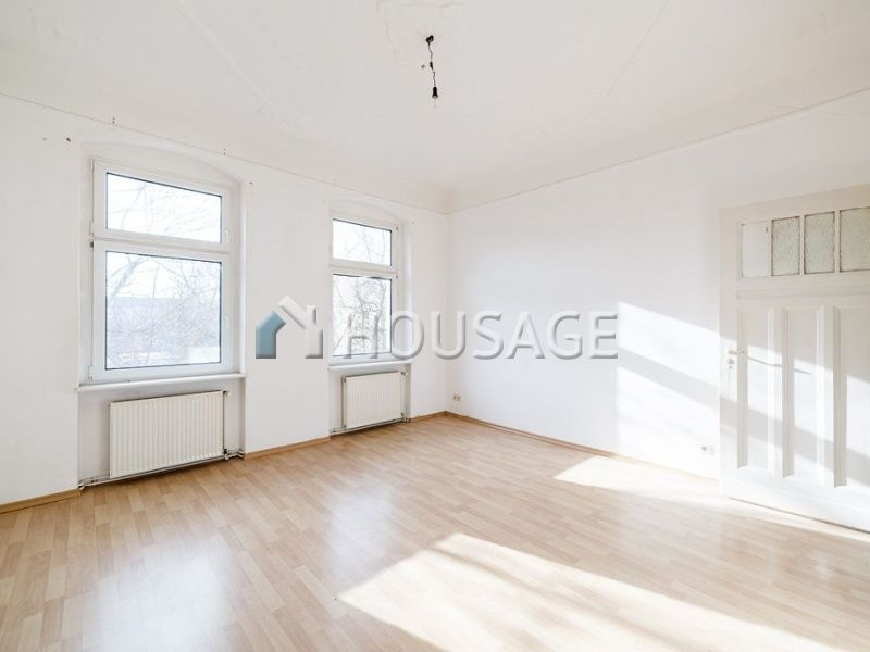 Квартира в Берлине, Германия, 59.64 м2 - фото 1