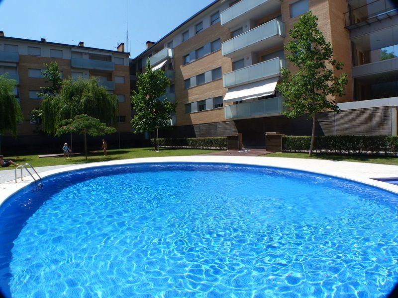 Квартира на Коста-Брава, Испания, 97 м2 - фото 1