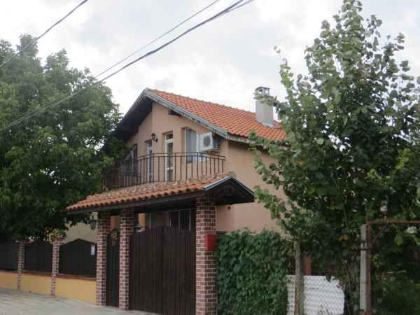 Дом в Бургасской области, Болгария, 86 м2 - фото 1