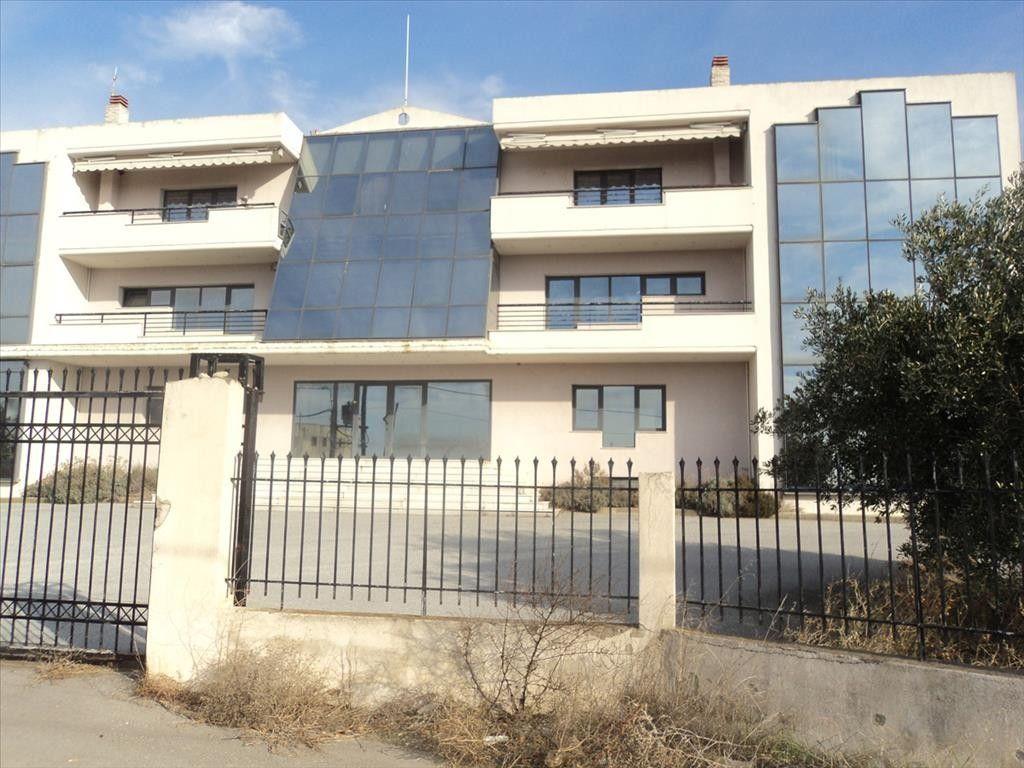Коммерческая недвижимость Халкидики-Другое, Греция, 5230 м2 - фото 1