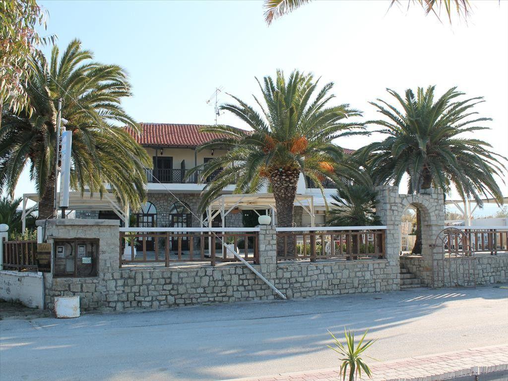Отель, гостиница Халкидики-Ситония, Греция, 460 м2 - фото 1