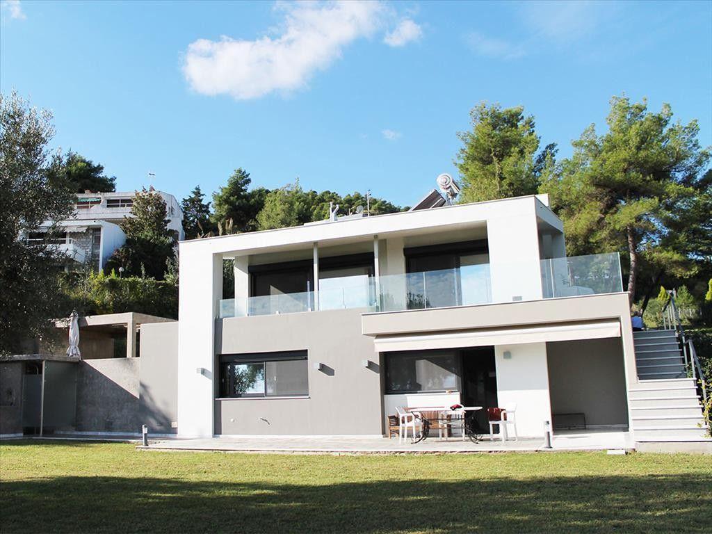 Вилла Халкидики-Кассандра, Греция, 6400 сот. - фото 1