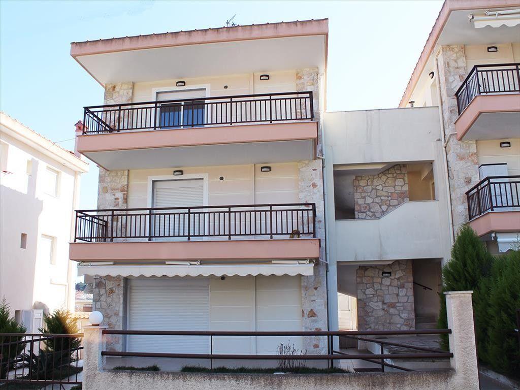 Квартира Халкидики-Кассандра, Греция, 46 м2 - фото 1