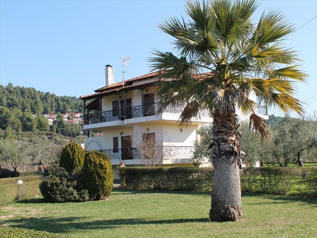 Квартира Халкидики-Кассандра, Греция, 190 м2 - фото 1