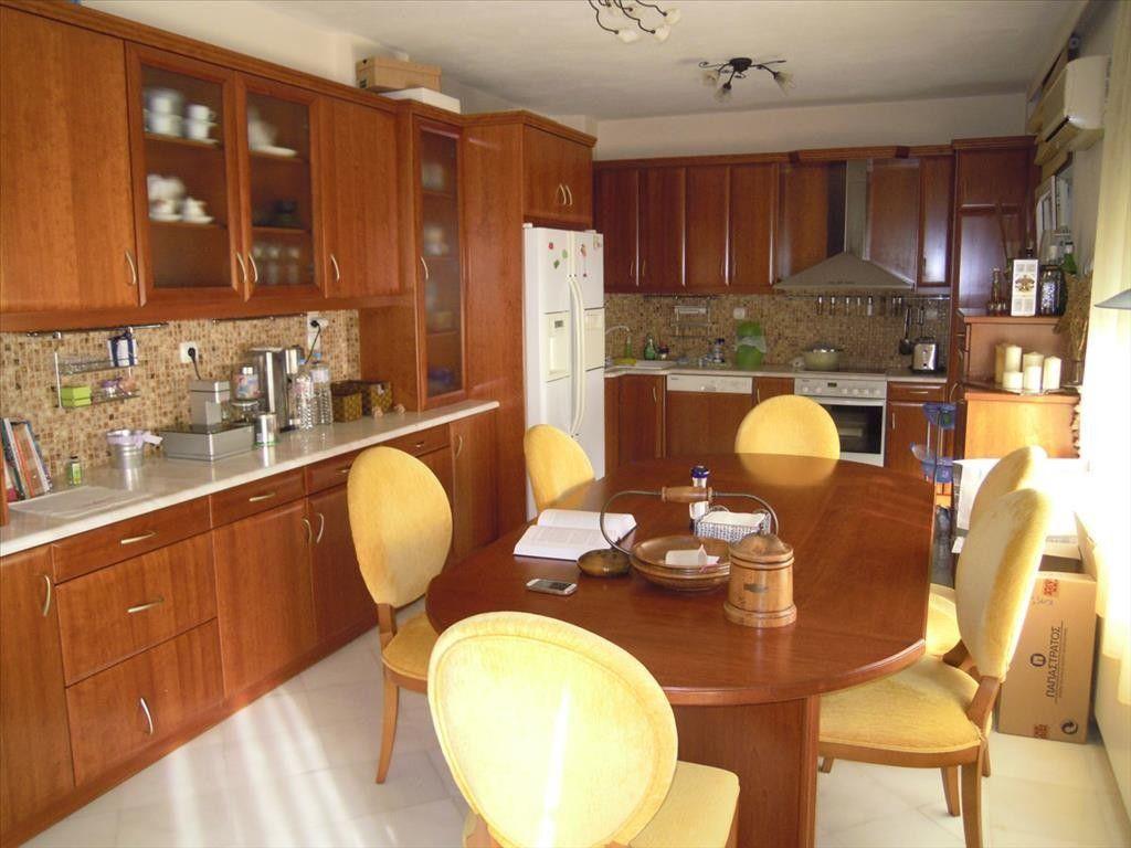 Квартира о. Крит, Греция, 130 м2 - фото 1