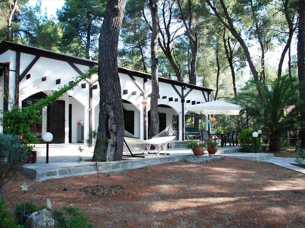 Коттедж Халкидики-Кассандра, Греция, 110 м2 - фото 1