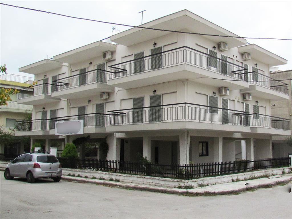 Отель, гостиница Халкидики-Другое, Греция, 400 м2 - фото 1