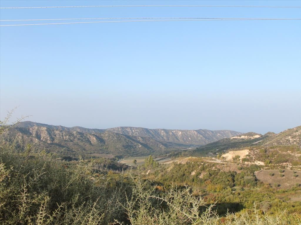 Земля Халкидики-Кассандра, Греция, 6350 сот. - фото 1