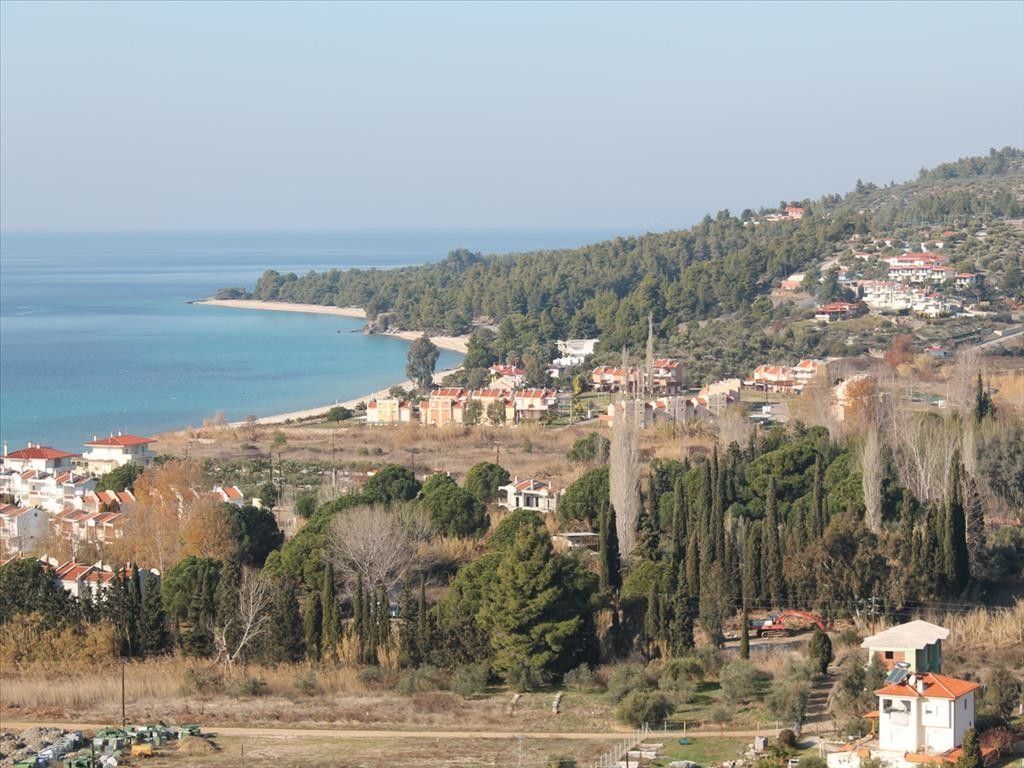 Вилла Халкидики-Ситония, Греция, 4680 сот. - фото 1